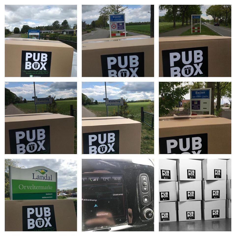Pubbox?